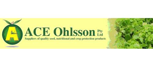 ACE Ohlsson