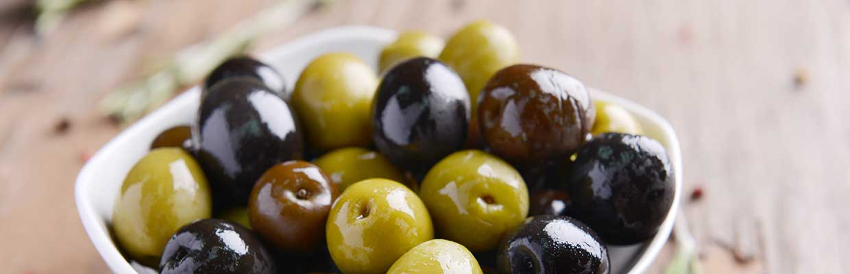 Hunter Valley table Olives